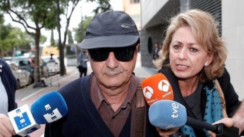 JUSTICE ESPAGNOLE // 3 ans de prison et 60 000 € d'amende pour Vicente Belenguer, le professeur qui a célébré la mort de Victor Barrio sur les réseaux sociaux