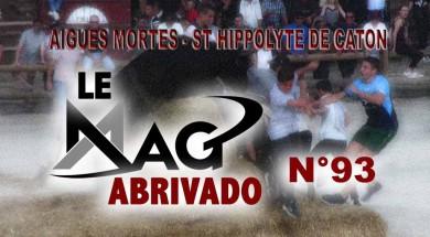 MAG ABRIVADO 93
