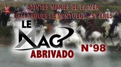 MAG ABRIVADO 98