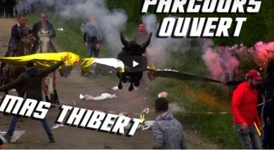 bandido thibert