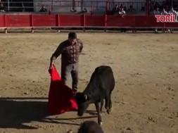raseteur torero jubile miralles