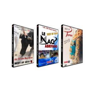 dvd cultures taurines corrida, abrivado