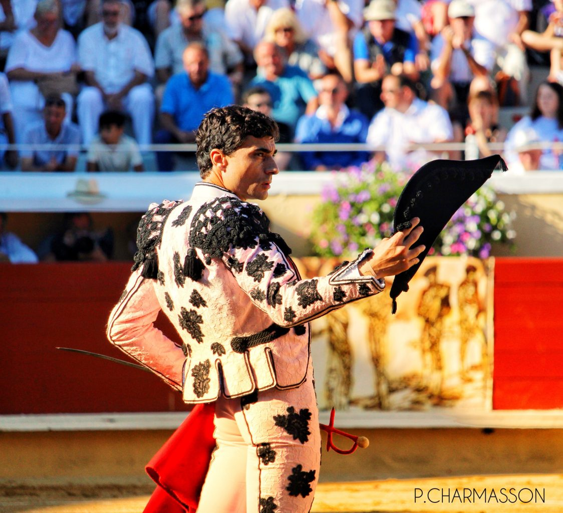 PACO UREÑA réapparaitra à Valencia pour les Fallas 2019