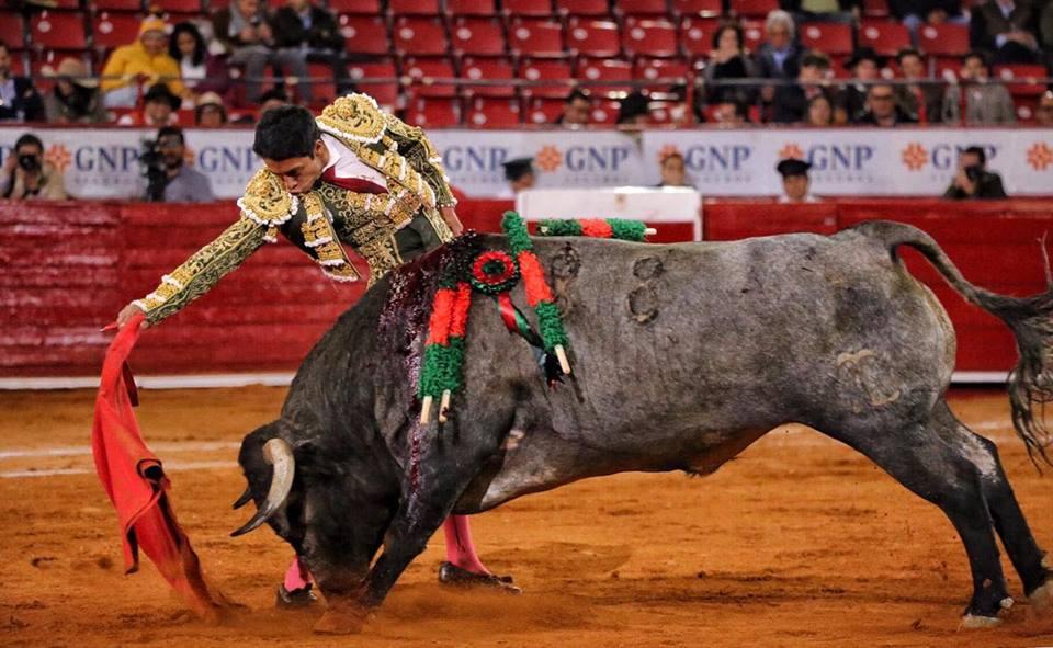 MEXICO (02-12) Oreille pour SERGIO FLORES, nouvelle blessure pour EL PAYO