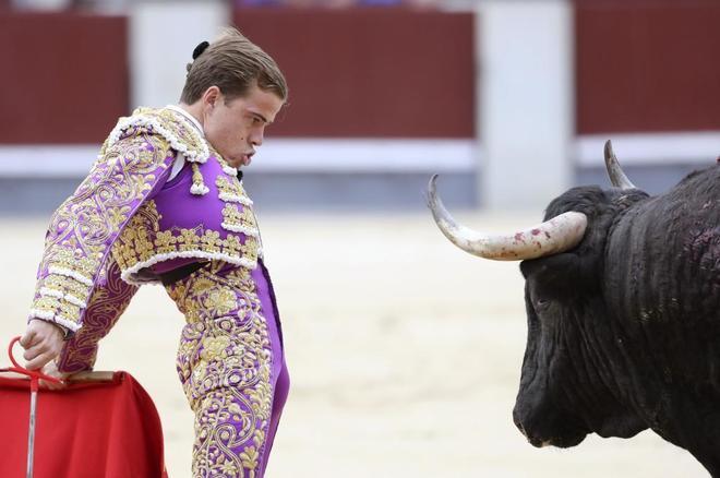 Les dernières nouvelles de Javier Cortes