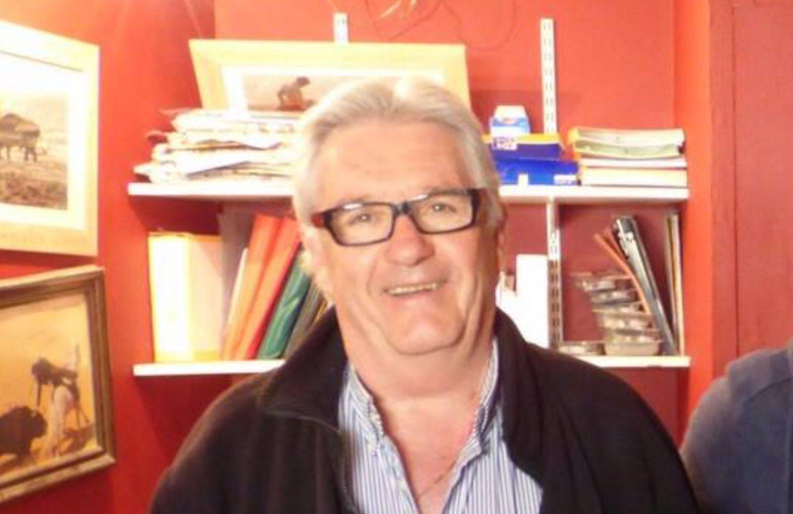 BAYONNE – Alain Lartigue reconduit pour 3 ans comme mandataire des spectacles taurins
