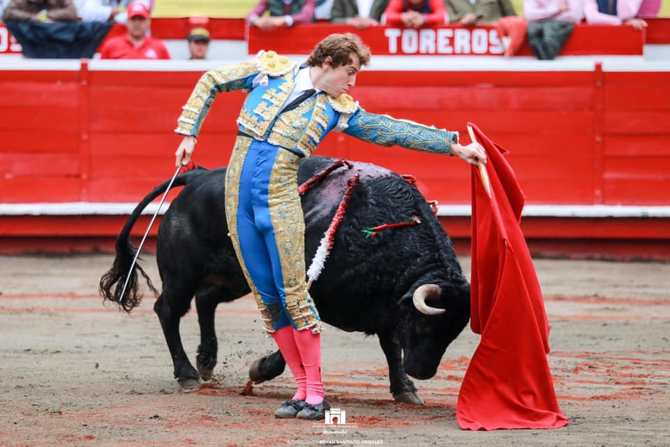 MANIZALES (09/01/2019) – Triste tarde de toros, Román appliqué, Alvaro Lorenzo accroché