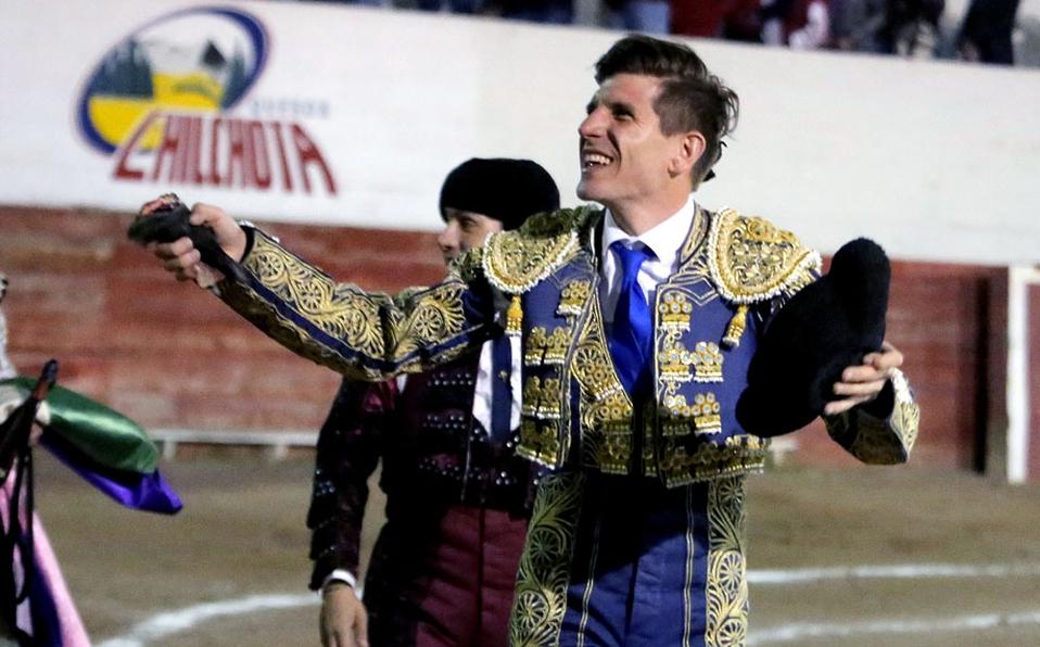 Les bons débuts de MAXIME SOLERA au Mexique