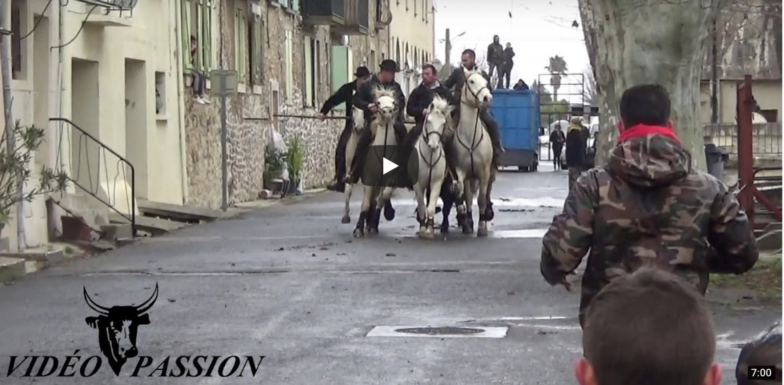 CANDILLARGUES (02 et 03/2019) – Retour en vidéo sur la fête de la St Blaise