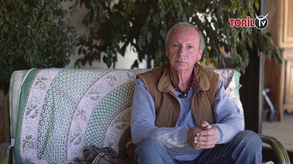 VIDEO // Rencontre avec Joël Paulin, manade Paulin