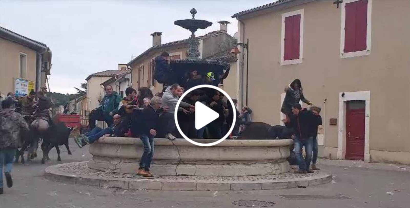 CAVEIRAC (10/03/2019) – Retour en vidéo sur la bandido