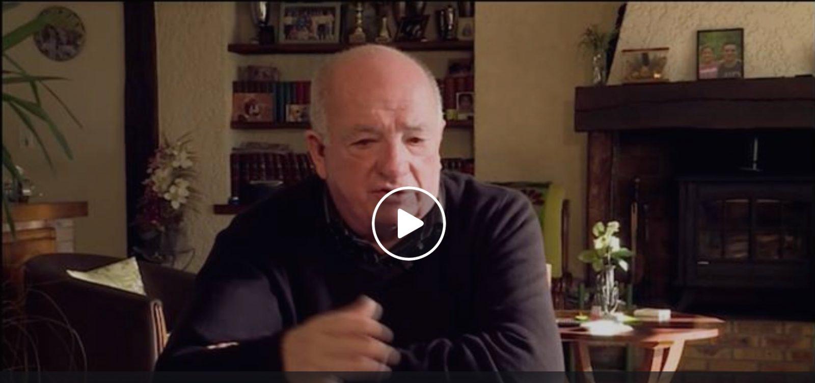 VIDEO // Hommage à Christian Darracq – Parcours d'acteurs