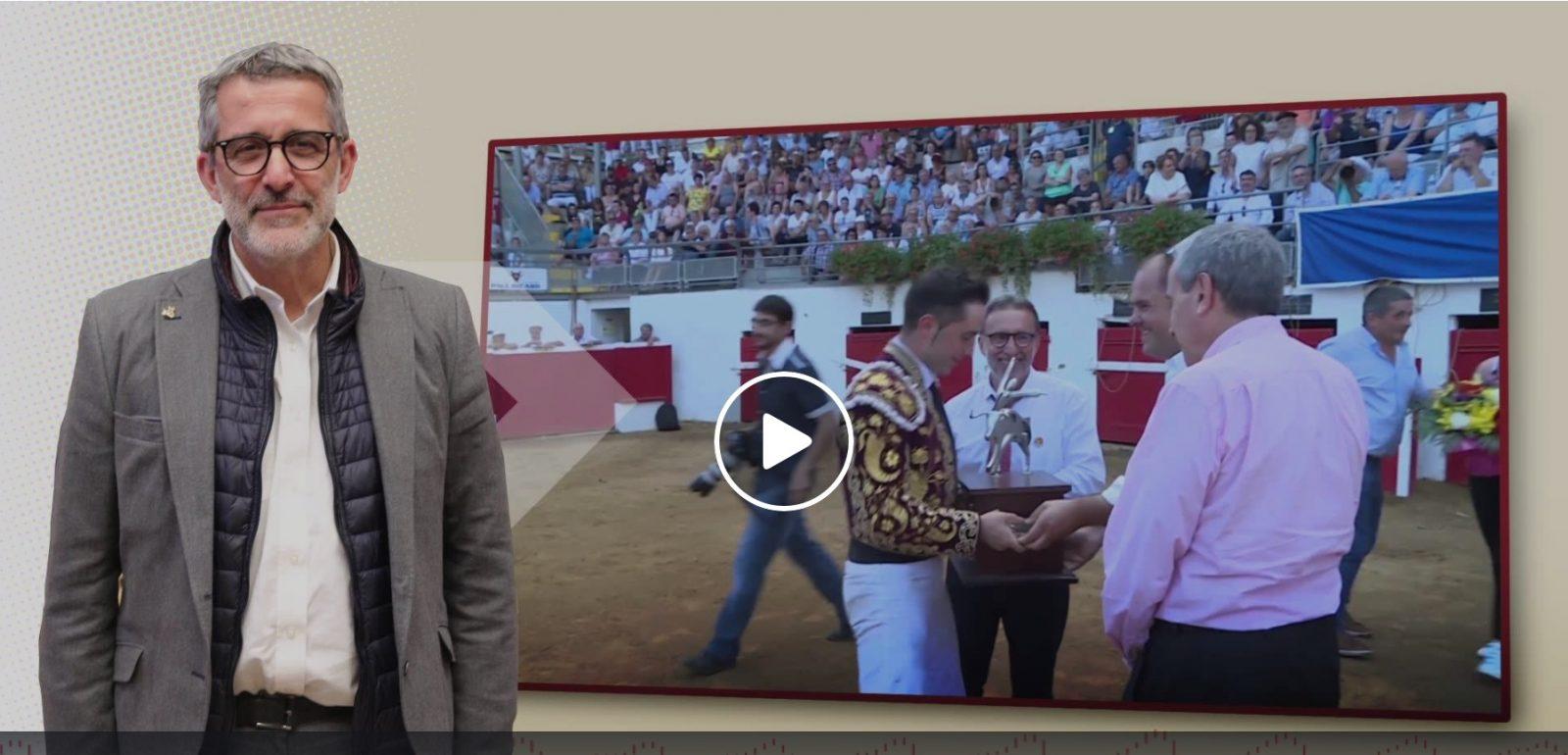 VIDEO // Interview – Stéphane Castel le président de l'Union des Clubs Ricard nous parle de son nouveau rôle