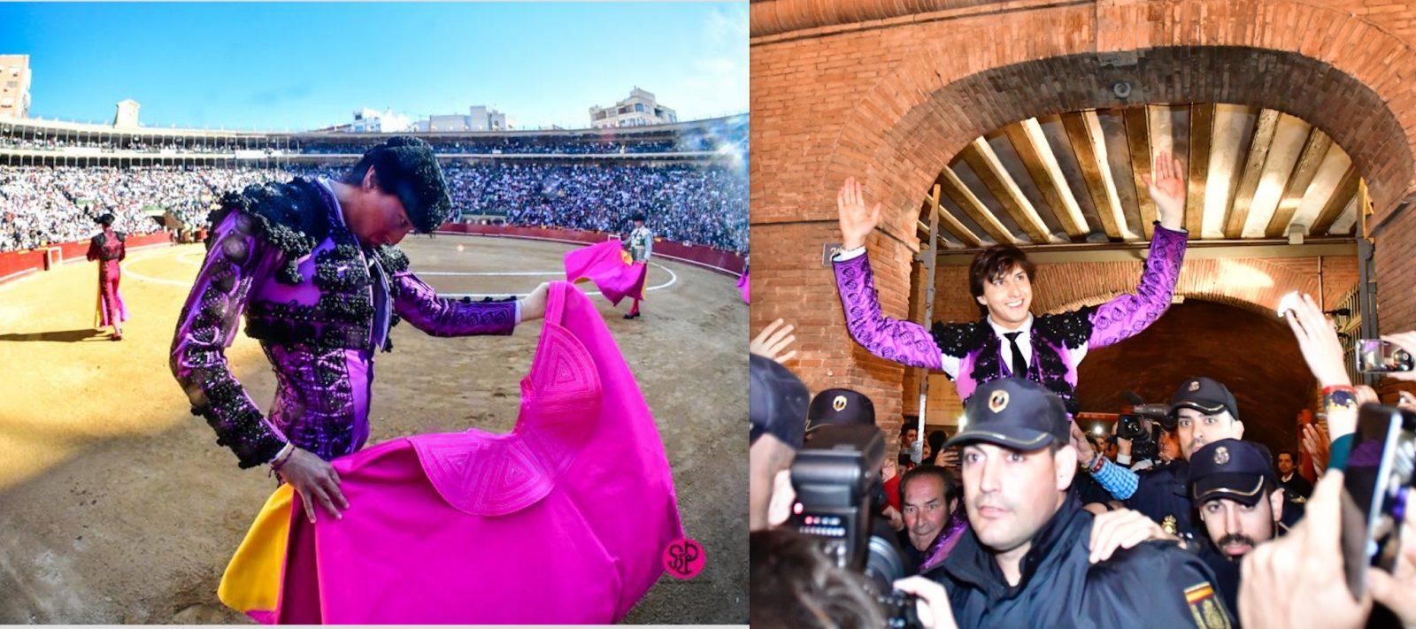 VIDEO // ANDRES ROCA REY, EL REY DE VALENCIA (15/03/2019)