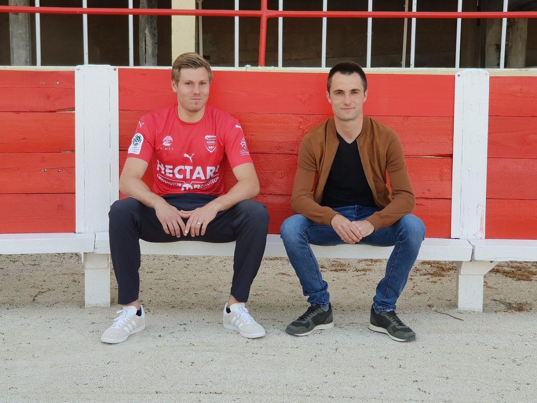 SAINT GILLES // Toros y fútbol unis pour la feria 2019