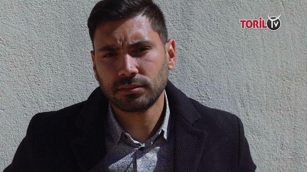 VIDEO // Rencontre avec Ilias Benafitou