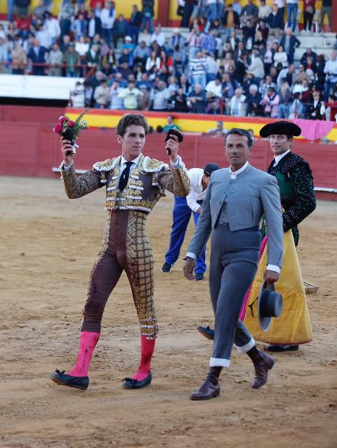 PALOS DE LA FRONTERA (13-04-2019) GINES MARIN gracie Español de Jose Luis Pereda