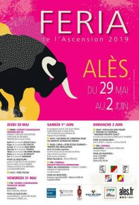 FERIA ASCENSION ALES 2019