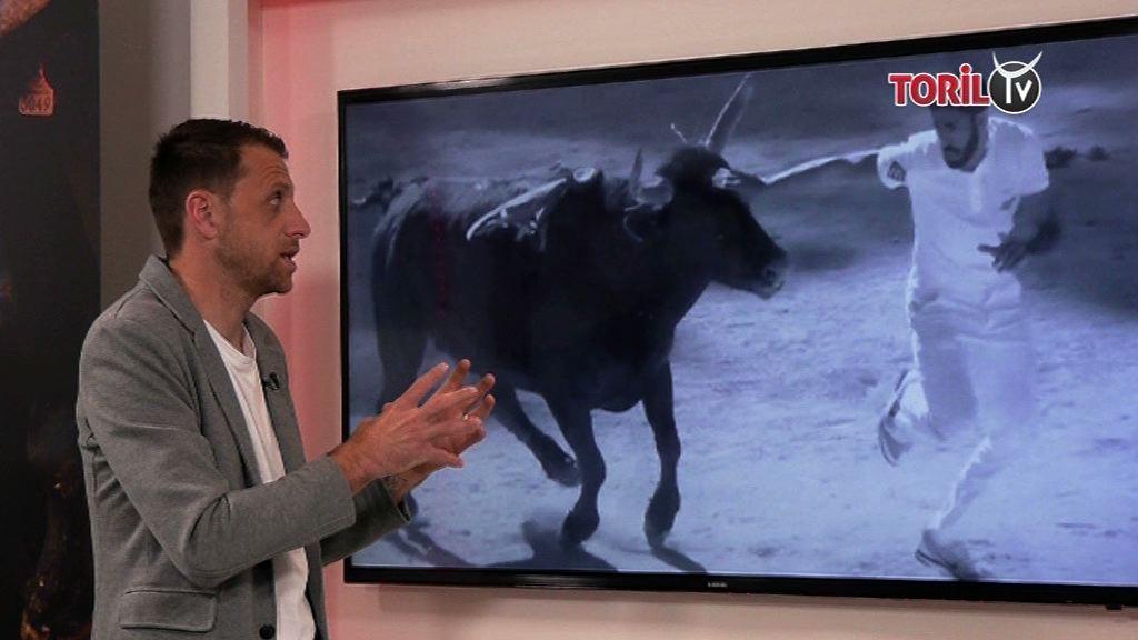 L'ANALYSE – Beaucaire (12/05/2019) – Décryptage taureau et raseteur