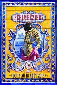 FERIA AOUT BEZIERS 2019