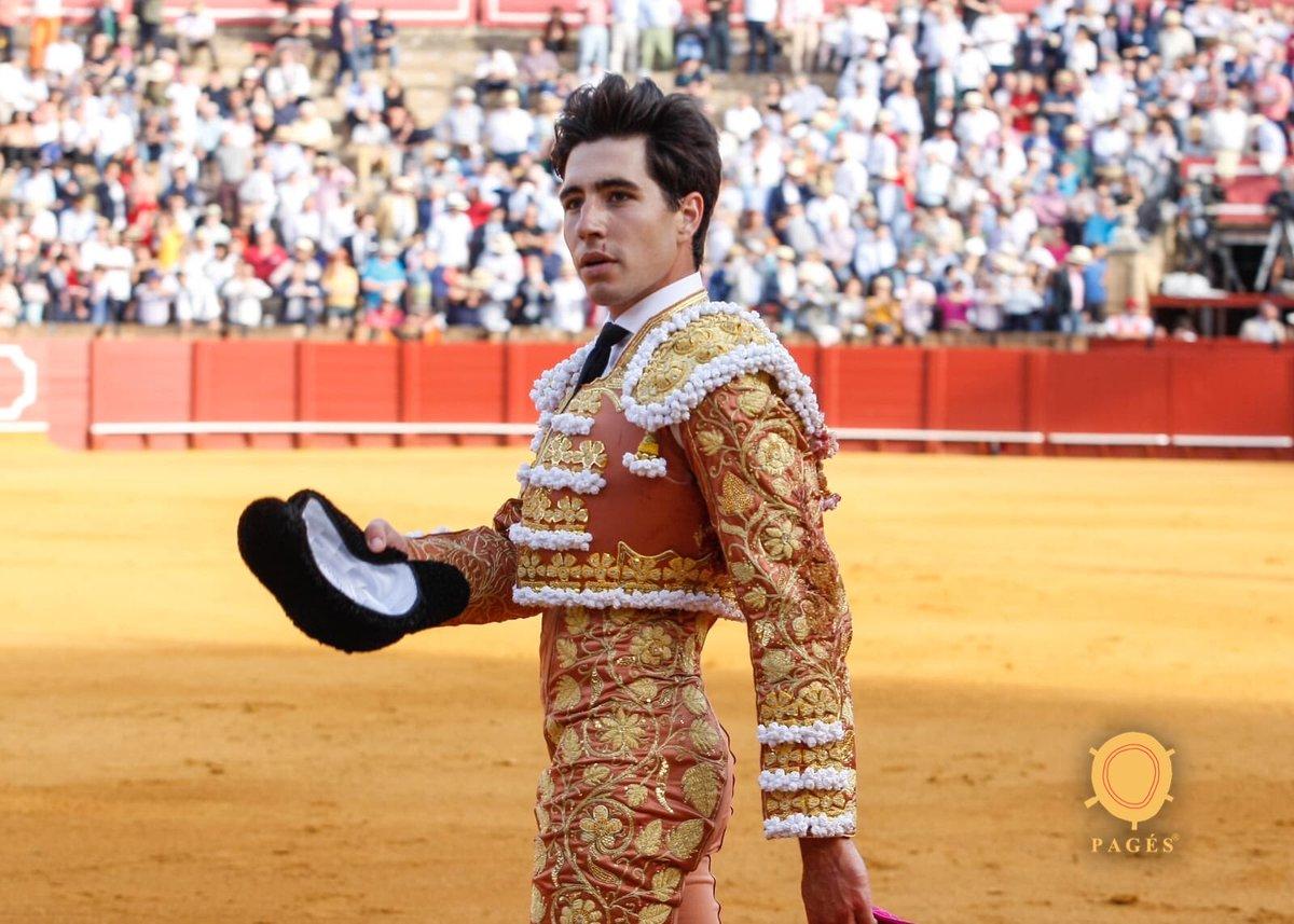 SEVILLE (07-05-2019) Une longue tarde sans grandes émotions. Vuelta pour ALVARO LORENZO