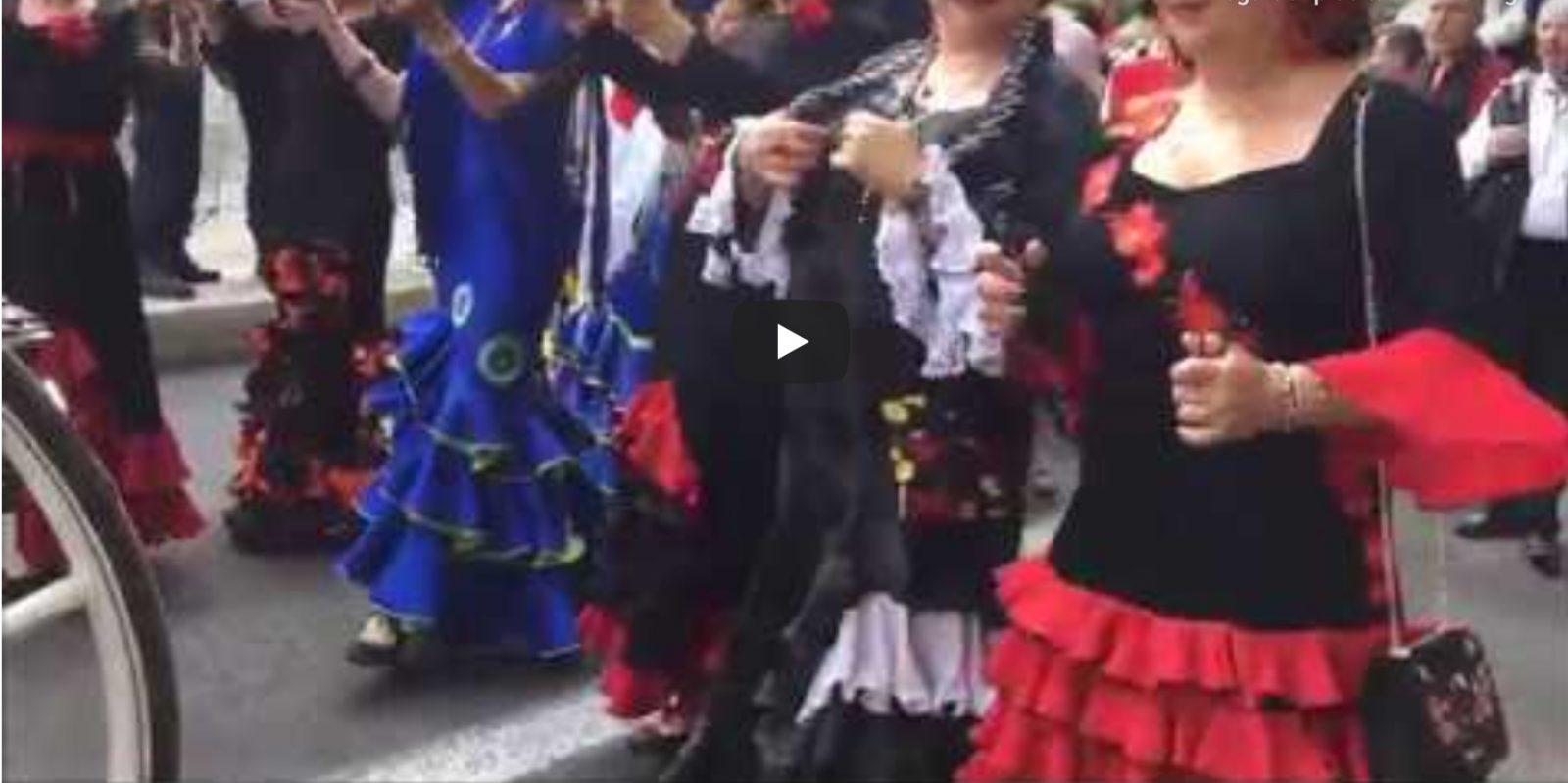 VIDEO // Retour en vidéo sur la Féria de Pentecôte à Nîmes 2019 (ambiances, sévillanes, bar…)