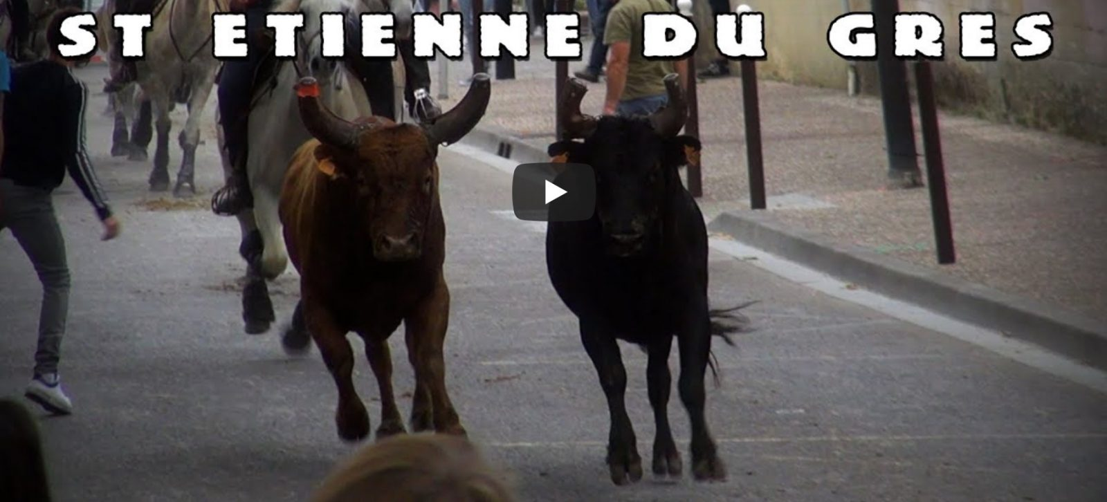 ST ETIENNE DU GRES (07 et 08/06/2019) – Retour en vidéo sur le Festival Bandido