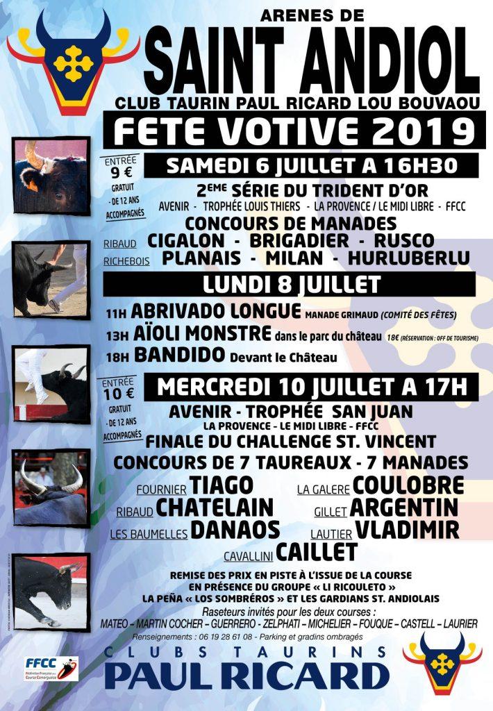 Ffcc Calendrier 2020.Agenda Les Programmes Des Fetes Votives Du Week End 03
