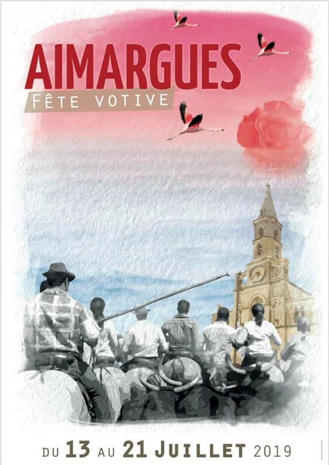 AIMARGUES - Fête Votive 2019