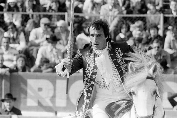Mejanes, 4 avril 1982, le pari réussi de LUC JALABERT