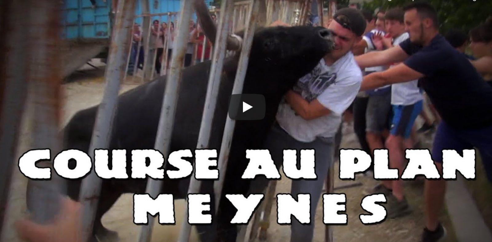 VIDEO // MEYNES – Course au Plan – (5,6,7,8-07-2019)