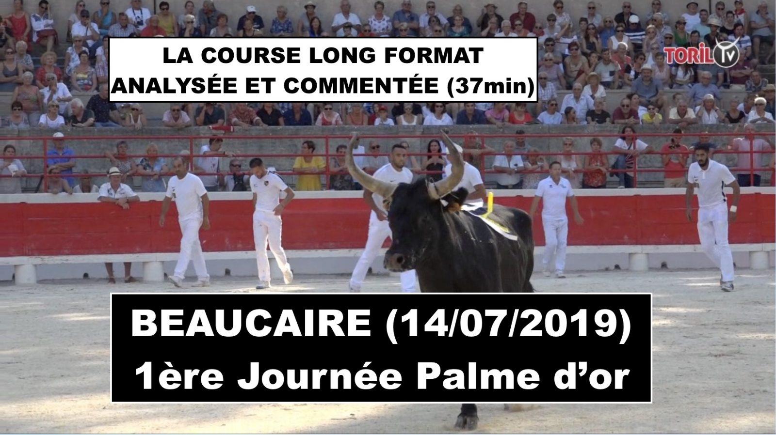 LA COURSE LONG FORMAT // Beaucaire (14/07/2019) – La course AS analysée et commentée [ABONNÉS]
