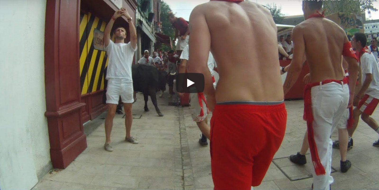 """VIDEO DU NET // Quand le monde du """"Selfie"""" est poussé au maximum"""