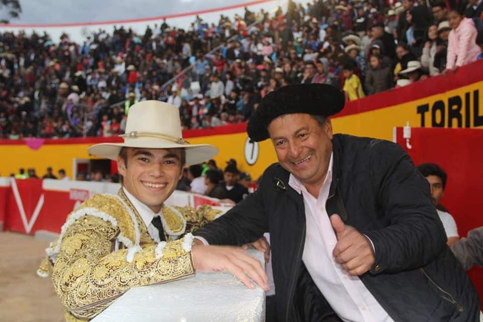 C'est le Pérou pour ANDY YOUNES