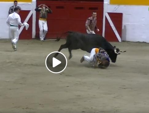 POMAREZ (12-08-2019) Le résumé vidéo de la course