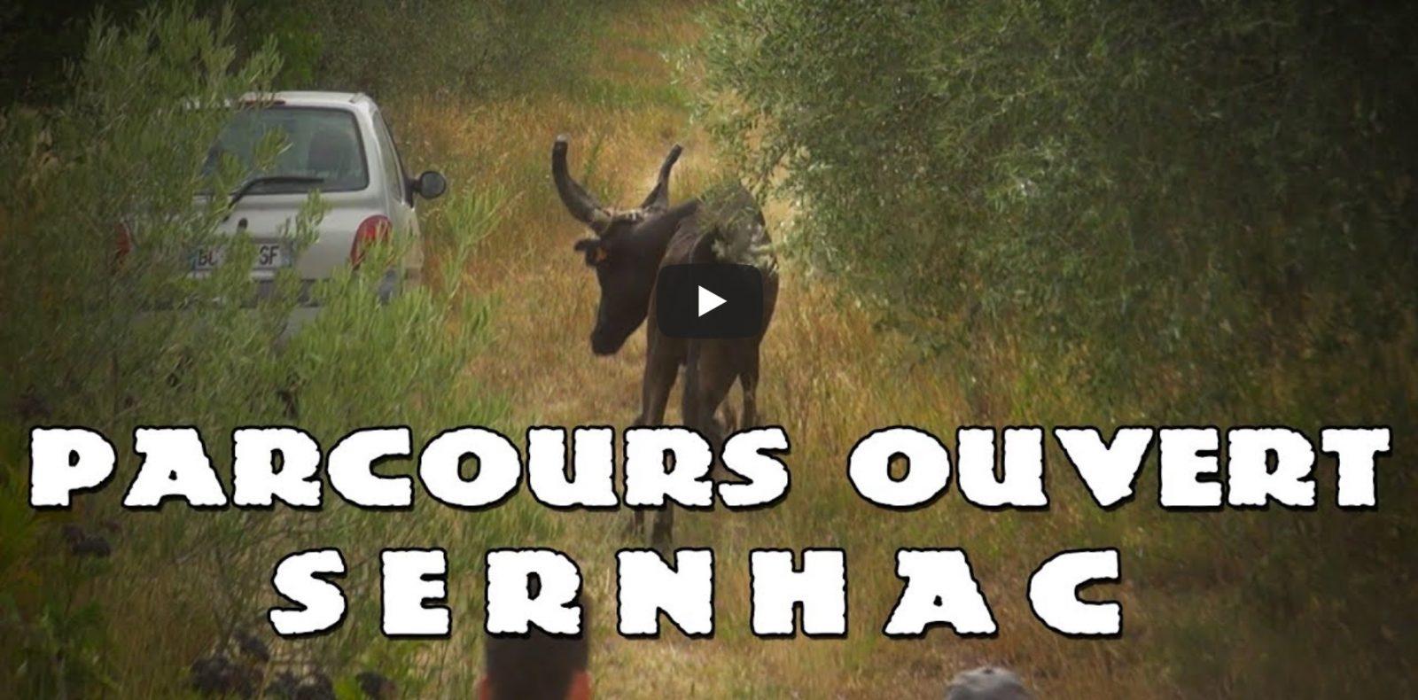SERNHAC (10 et 11/08/2019) – Retour en vidéo sur la Bandido Parcours Ouvert