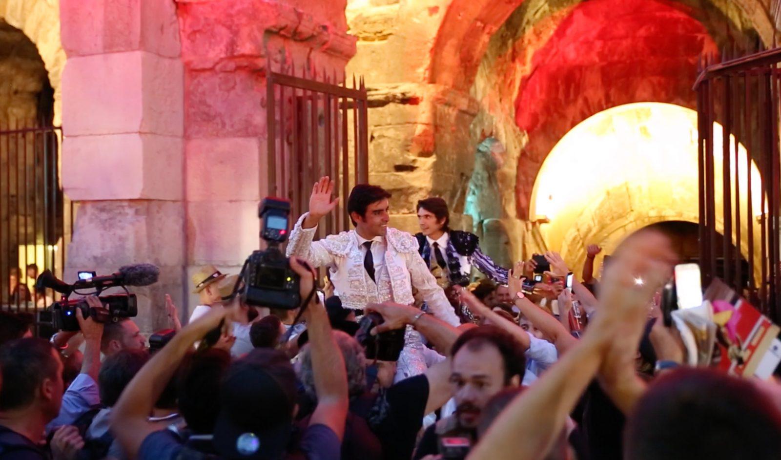 BILAN DE LA FERIA DES VENDANGES, Partie 2 // Toreros en verve, palcos en berne…