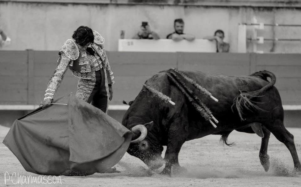LA CORRIDA LONG FORMAT – Faenas de CURRO DIAZ – NIMES (13/09/2019)