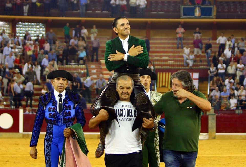 Zaragoza (05/10/2019) – Un Diego Ventura royal