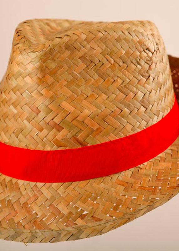 chapeau paille fournisseur espagne