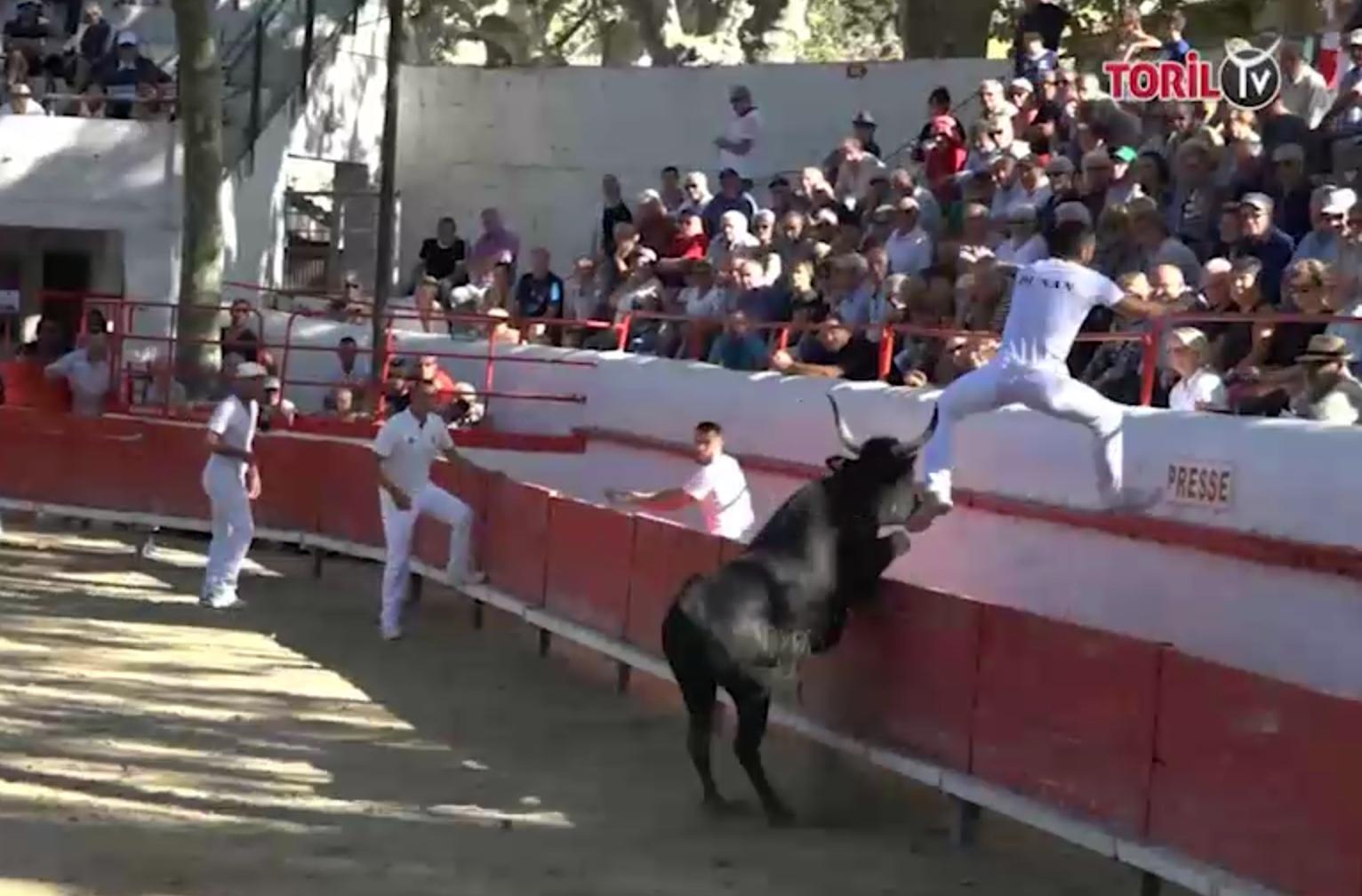 MONTFRIN (29/09/2019) – Le résumé vidéo de la course AVENIR
