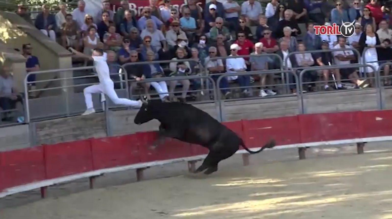 VENDARGUES (29/09/2019) – Le résumé vidéo de la course AVENIR
