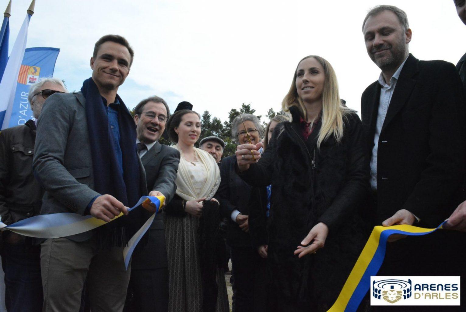 La Ville d'Arles renouvelle sa confiance à la quasi unanimité à Jean Baptiste Jalabert et LUDI ARLES ORGANISATION pour la gestion des Arènes d'Arles