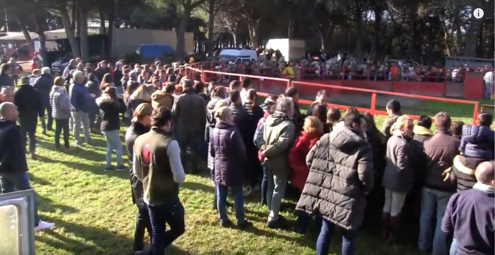 VIDEO // L'AUTHENTIQUE // Retour en vidéo sur la journée à La Churascaia