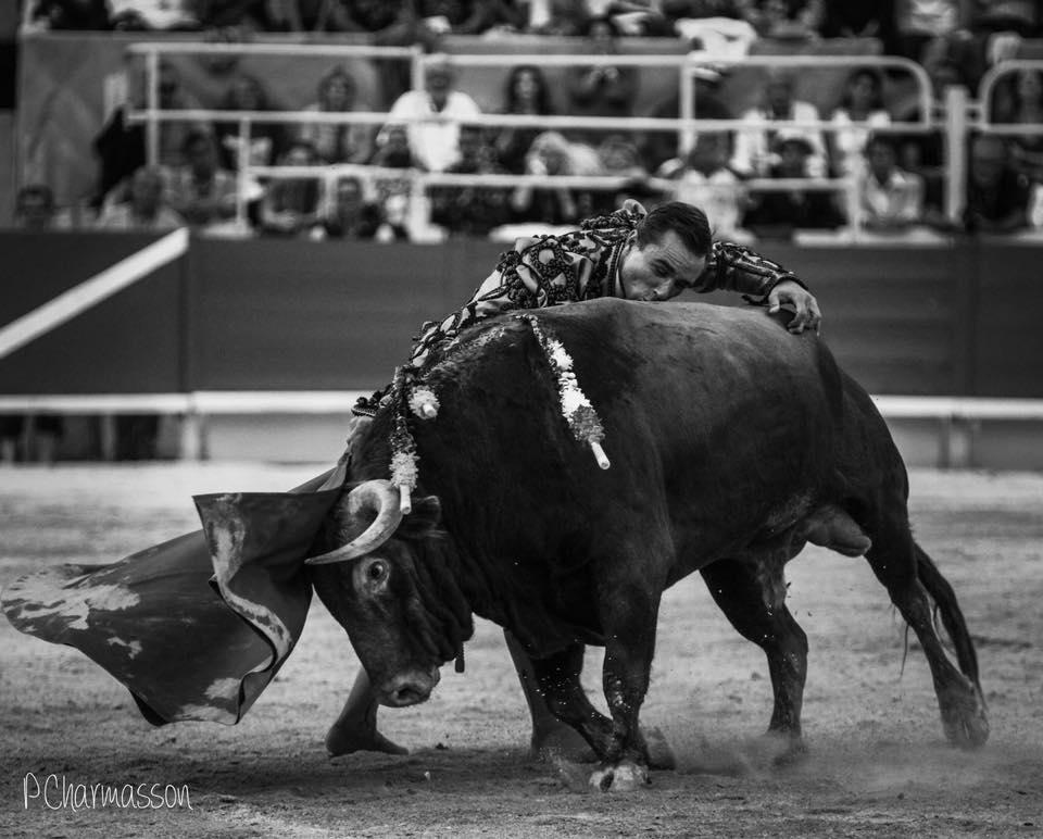 L'histoire des toros graciés par Juan Bautista