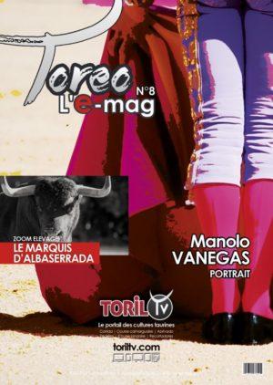 magazine corrida novembre 2019