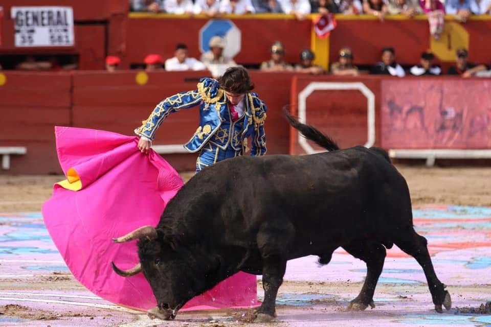 LIMA (PERU – 01/12/2019) – Sébastien Castella triomphe en terre Péruvienne