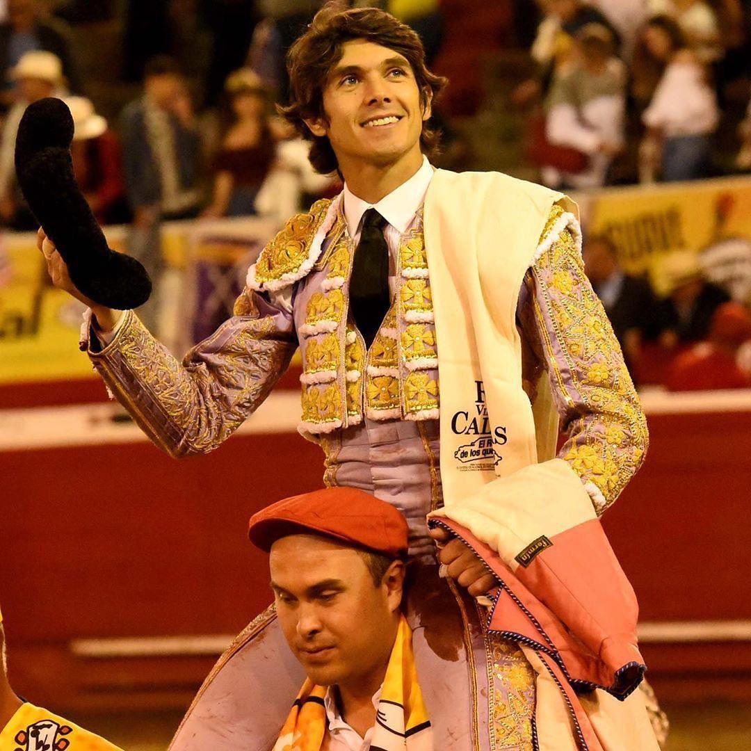 MANIZALES (08/01/2020) – Le triomphe majuscule de Sébastien Castella