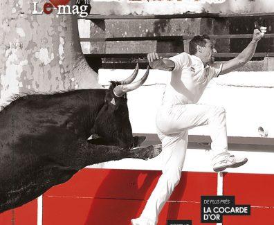 magazine bouvine janvier 2020