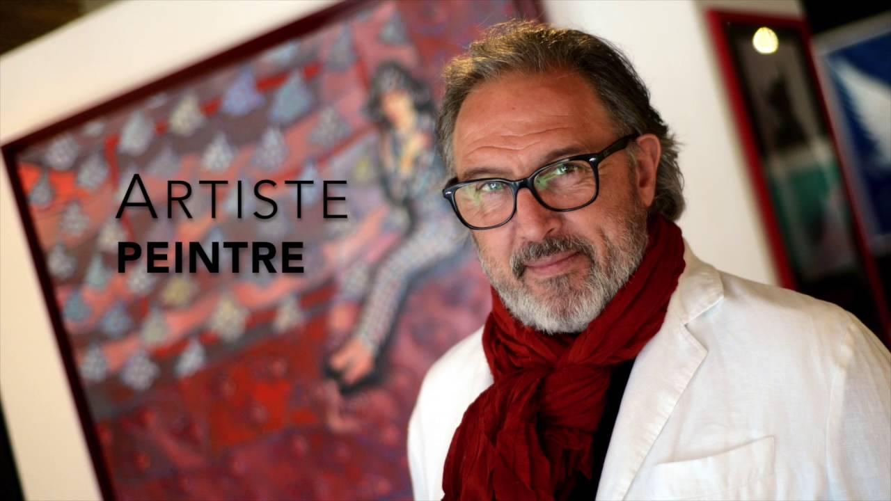 José Pirès, artiste peintre, est décédé